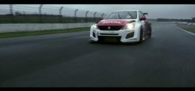 Peugeot 308 TCR - prezentacja samochodu wyścigowego