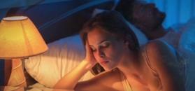 Sposoby na problemy ze snem