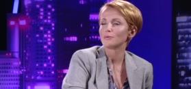 Katarzyna Zielińska wspomina sesję dla