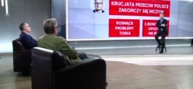 """Spór rządu z UE. Czy M. Morawiecki """"da radę""""? Bitwa Redaktorów o 9:00"""