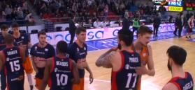 Świetny mecz w Vitorii! Baskonia pokonuje mistrza kraju!