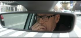 O czym myśli Maciej Orłoś, gdy jest sam w samochodzie?