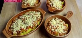 Zapiekane ziemniaki w ragout