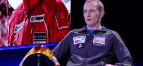 Jędrzej Dobrowolski: Rzuciłem się w dół jak wariat. Speed Ski jest szalone! [2/3] [Sektor Gości]
