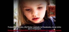 Zdjęcie pokazuje prawdę o tym, jak rodzina cierpi, gdy dziecko choruje na raka