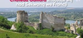 Najpiękniejsze opuszczone zamki na świecie