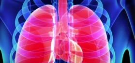 Mało znane przyczyny raka płuc