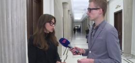 """Rusin o działalności proekologicznej: """"Nie biorę za to pieniędzy. Nie mam zamiaru zostać politykiem"""""""