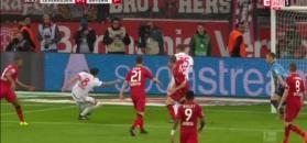 Bayern poradził sobie na BayArenie bez