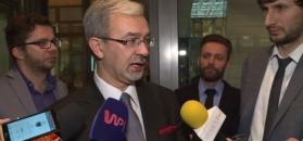Kwieciński: jestem spokojny o wzrost gospodarczy