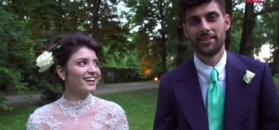 Włoskie wesele z rozmachem