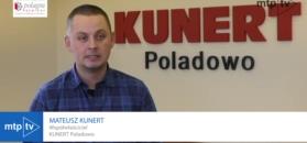 Firma Kunert poleca udział w Polagra-Premiery 2018