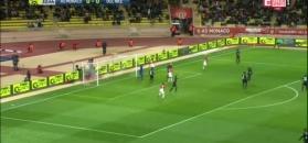 Ogromne szczęście AS Monaco! Zobacz skrót meczu z OGC Nice [ZDJĘCIA ELEVEN SPORTS]