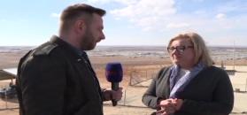 Czy Beata Kempa uprawia turystykę uchodźczą?