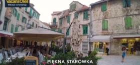 Wakacje na kempingu - Split, Chorwacja
