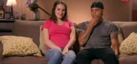 16-latka szybko zaszła w ciążę z chłopakiem. W związku pojawiają się zgrzyty