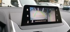 Mitsubishi Eclipse Cross - jak działają kamery