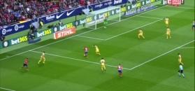 Niespodzianka w Madrycie. Atletico nie wygrało z Girona. Zobacz skrót meczu [ZDJĘCIA ELEVEN SPORTS]