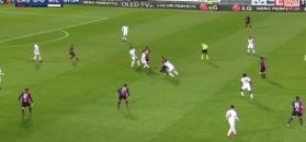 Serie A: Milan podniósł się po ciosie [ZDJĘCIA ELEVEN SPORTS 3]
