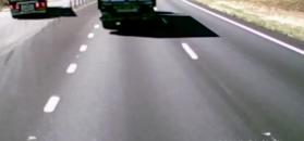 Mistrz kierownicy ratuje ciężarówkę, spacer po złomowisku i budowa garbusa z klocków w minutę