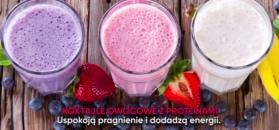 Produkty, które zmniejszają ochotę na słodycze