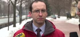 """Rzecznik ABW: w sprawie """"Dumy i Nowoczesności"""" nie są wykluczone kolejne zatrzymania"""