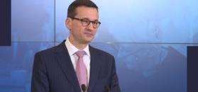 Morawiecki i Rafalska o polityce senioralnej