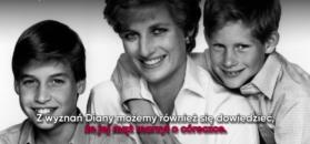 Książę Karol chciał nazwać synów zupełnie inaczej. Diana się nie zgodziła