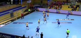 PGNiG Superliga: wrzutka, bomba z koła i popis skrzydłowych. Efektowny mecz w Gdyni (WIDEO)