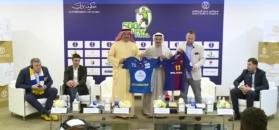 Mecz, jakiego nie było. PGE Vive Kielce zagra w Dubaju o pół miliona dolarów (WIDEO)