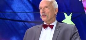 Korwin-Mikke odchodzi z europarlamentu. Przypominamy słynne wypowiedzi polityka