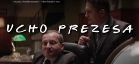 """Oglądaj """"Ucho prezesa"""" w Telewizji WP"""