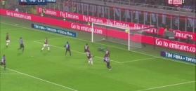 AC Milan lepszy od Lazio. Zobacz skrót meczu [ZDJĘCIA ELEVEN SPORTS]
