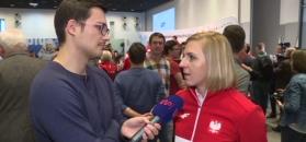 Natalia Czerwonka: Byłam blisko wózka inwalidzkiego, a teraz jadę na IO. To cud (WIDEO)