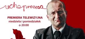 """""""Ucho prezesa"""" w Telewizji WP"""