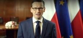 Morawiecki: Polska, jak żadne inne z państw Europy, ma obowiązek stać na straży prawdy