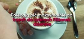 Zalety zdrowotne kawy