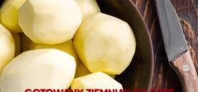 Niezwykłe zastosowanie ziemniaka w dbaniu o urodę