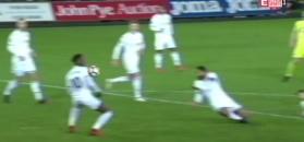 Cóż za kanonada strzelecka - dziewięć bramek w meczu Swansea City - Notts County! [ZDJĘCIA ELEVEN SPORTS 1]