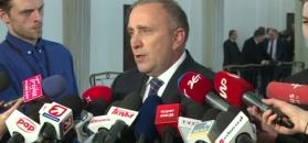 Schetyna: PO zgłosi swoją nowelizację ustawy o IPN