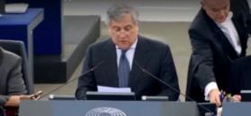 Głosowanie ws. odwołania Ryszarda Czarneckiego z funkcji wiceszefa Parlamentu Europejskiego