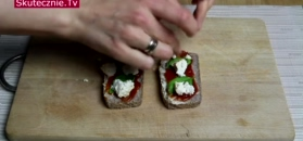 Zdrowy chleb z kaszy gryczanej