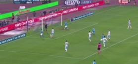 Świetny występ Zielińskiego, Napoli rozbiło Lazio [ZDJĘCIA ELEVEN SPORTS]