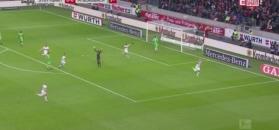 Skromna wygrana VfB Stuttgart, epizod Kamińskiego [ZDJĘCIA ELEVEN SPORTS]