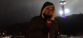 Michał Bugno z Pjongczangu: Wszyscy byli przekonani, że Hula ma medal. To była prawdziwa huśtawka nastrojów