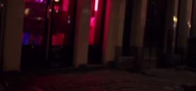 Koniec dzielnicy czerwonych latarni w Amsterdamie?