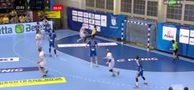 PGNiG Superliga: Górnik Zabrze grał pięknie, ale był bez szans. Mistrzowie jeńców nie biorą (WIDEO)