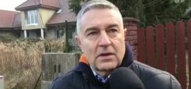 Frasyniuk po zatrzymaniu: Kaczyński ma wobec mnie dług wdzięczności