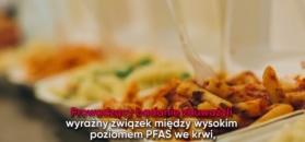 Substancje chemiczne zawarte w opakowaniach na fast food przyczyniają się do nadwagi