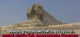 """Tajemnica śmierci """"Krzyczącej mumii"""""""